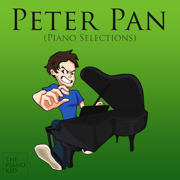 Peter Pan (Piano Selections) - The Piano Kid - The Piano Kid