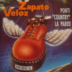 "Ponti ""Country"" La Pared"