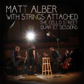 End of the World (feat. The Cello Street Quartet) - Matt Alber