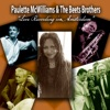 Live Recording in Amsterdam, Paulette McWilliams & The Beets Brothers