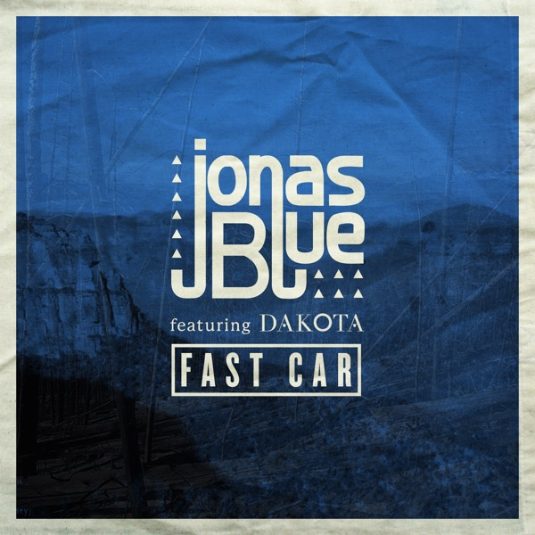 Cover art for Fast Car