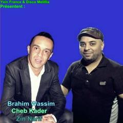 Zin Narif (feat. Cheb Kader)
