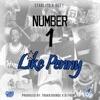 Number 1 / Like Penny (feat. Dee-1) - Single