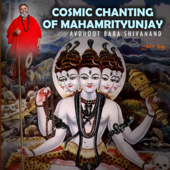 ShivYog Chants Cosmic Chanting of Maha Mrityunjaya Mantra