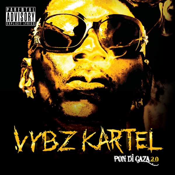 Pon Di Gaza 20 By Vybz Kartel On Apple Music