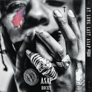 A$AP Rocky - AT.LONG.LAST.A$AP
