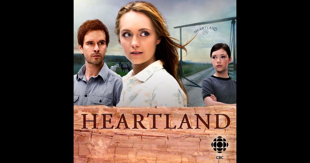 Heartland, Season 7 on iTunes