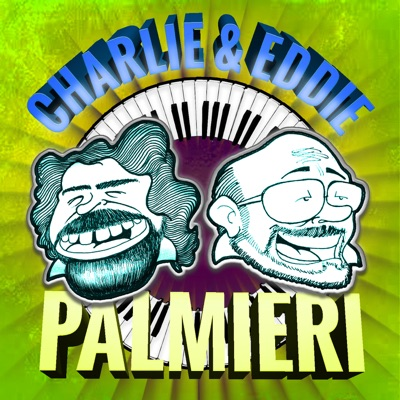 Two Brothers Two Legends - Eddie Palmieri