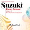 Suzuki Piano School, Vol. 2 - Seizo Azuma