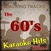 Karaoke Hits 60's, Vol. 8 - Paris Music