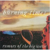Rumors of the Big Wave - The Only Green World