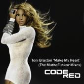 Make My Heart (The MuthaFunkaz Remixes) - Single