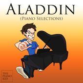 Aladdin (Piano Selections)