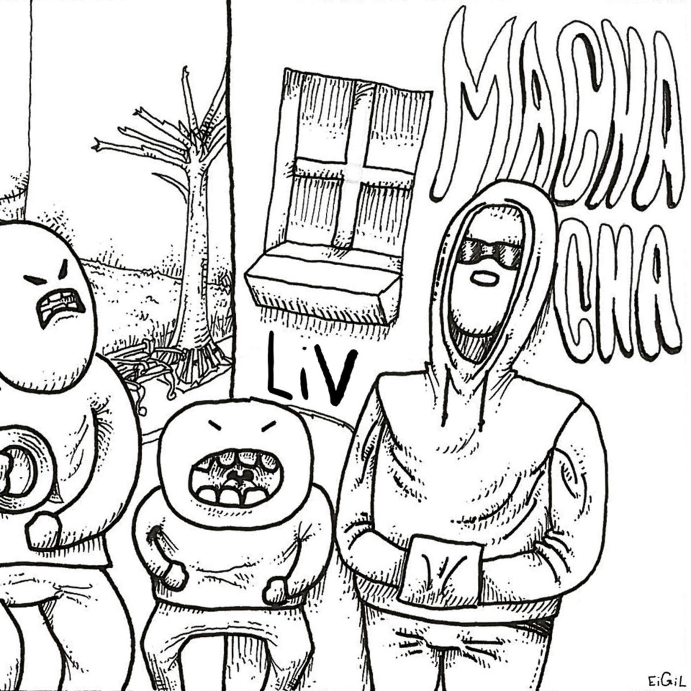 Ja Mand (feat. Bai-D)