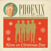 Alone on Christmas Day - Single