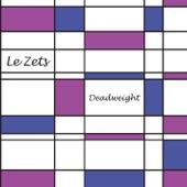Le Zets - Little Blue Dress