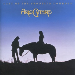 Last of the Brooklyn Cowboys (Remastered 2004)