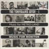 The Temperance Seven + 1 Music for Metro-Land / Music for Monitor - The Temperance Seven