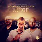 Just Do It (feat. Petro) [Radio Edit]