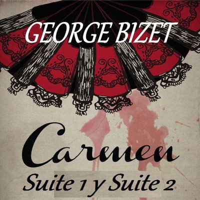 Carmen Suite No. 1: VI. Les toréadors cover