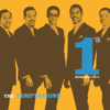 The Temptations - My Girl  artwork