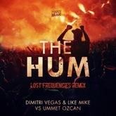 The Hum (Remixes) - EP