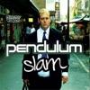 Slam / Out Here - Single ジャケット写真