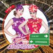 Cikini Gondangdia (Roy. B Radio Edit Mix) - Duo Anggrek