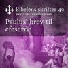 KABB - Paulus' brev til efeserne (Bibel2011 - Bibelens skrifter 49 - Det Nye Testamentet) artwork