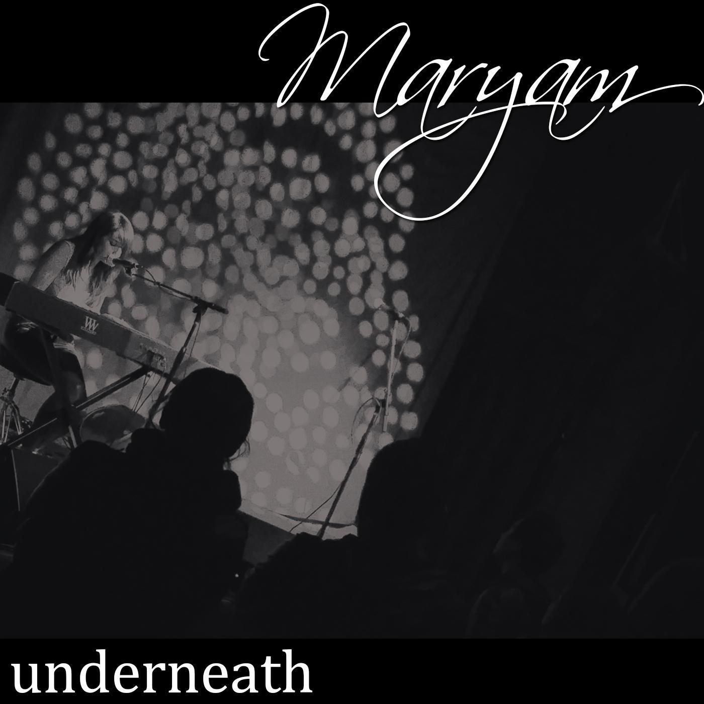 Underneath - Single