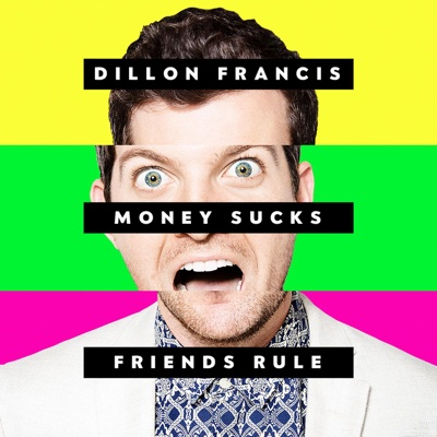 Get Low - Dillon Francis & DJ Snake song