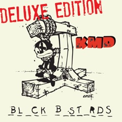 Black Bastards (Deluxe Edition)