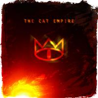The Cat Empire - The Cat Empire artwork