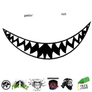 Gettin' Rich (feat. Mike Dece, Denzel Curry, Sdotbraddy & Speak) - Single Mp3 Download