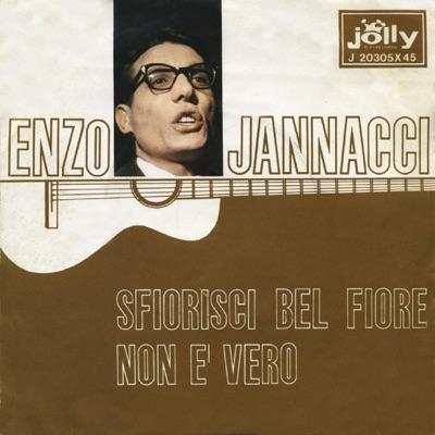 Sfiorisci Bel Fiore - Enzo Jannacci