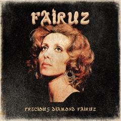 Precious Diamond Fairuz