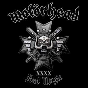 Motörhead - Electricity