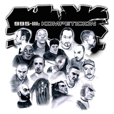 995, Vol. 3 (Kompetición) - 995