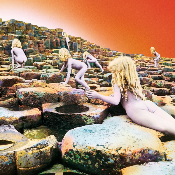 Led Zeppelin - The Ocean