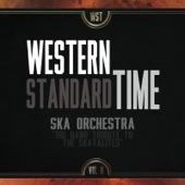Western Standard Time Ska Orchestra - James Bond