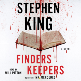 Finders Keepers: A Novel (Unabridged) audiobook