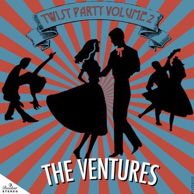 Twist Party Volume 2 - The Ventures