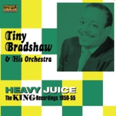 Tiny Bradshaw & His Orchestra - Well Oh Well
