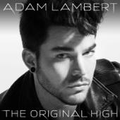 Ghost Town  Adam Lambert - Adam Lambert