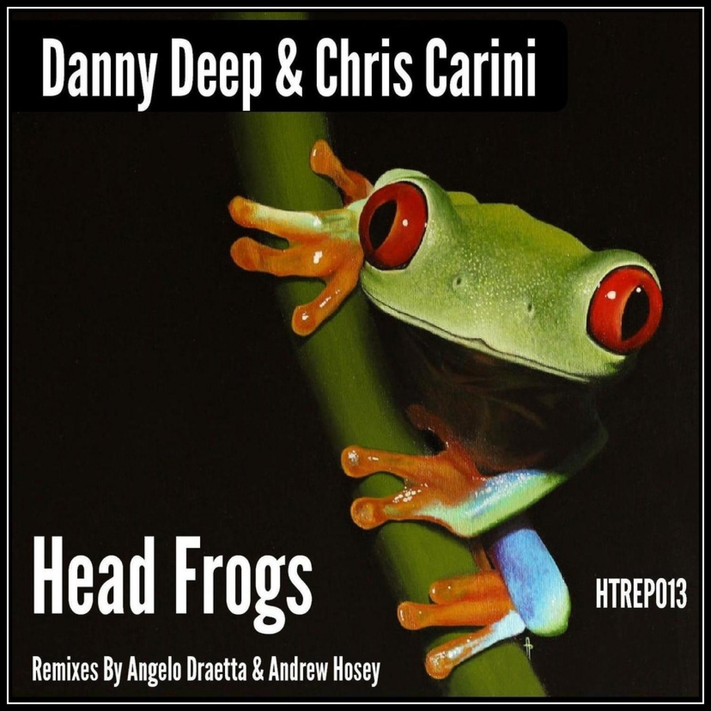 Head Frogs (Dirty Acid Mix)