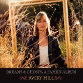 Avery Hill - God Save the Watchman