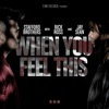 When You Feel This feat Jay Sean Rick Ross Single