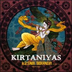 Krsna Govinda (Remixes) - EP