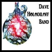 Dave Holodiloff - Foggy Coast