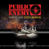 Public Enemy - No Sympathy from the Devil